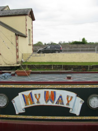 # 27 - The name of the barge with the wind turbine... yes Frank?
