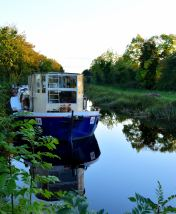 The Royal Canal - some great memories