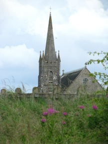 St Agnes RC Church CoralsTown Co Westmeath