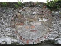Some nifty stone and brick work...