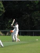 4 runs! Well clicked to leg... beating the fielder on the longest boundary...