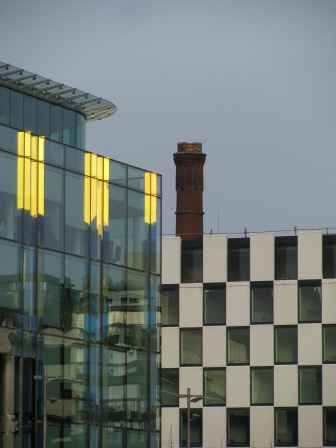 ... GCD colours and shapes...