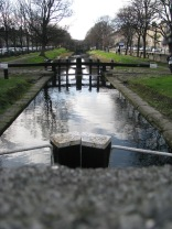 The 2nd Lock...