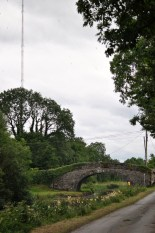 Chenevix Bridge at Ballycommon...