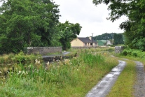 Next feature... the Charleville Aqueduct