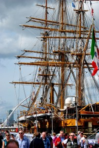 Big boy! Tall Ships... 2012