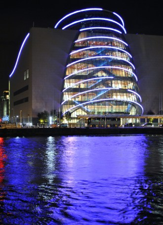 Nov 21 the Conference Center, Dublin, Ireland