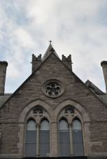 another bit of detail... Christ Church Cathedral, Dublin, Ireland...