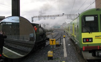 Mirror, mirror on the platform, who's the fairest of them all?