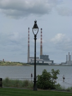 I've shown you this one before... taken from Sandymount Beach