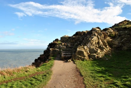 Howth walk....