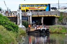 That Effen Bridhe lifts... occasionally!