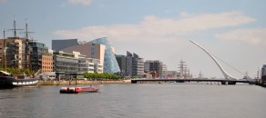 Another Liffey view...