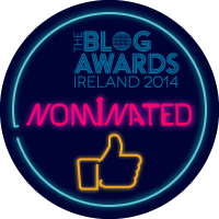 Nominated for IBotY 2014!!