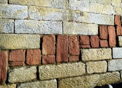 Cubism meets the wall?