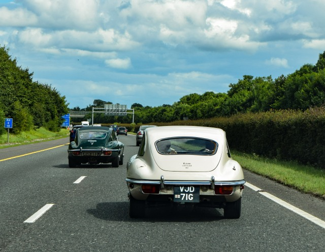 E-Type Jags... big boys toys!!