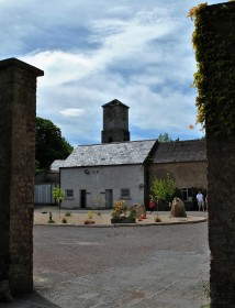 This has now become the Marlay Park Arts and Crafts Centre