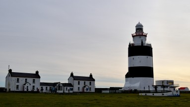 Hook Head Lighthouse, Co Wexford, Ireland!