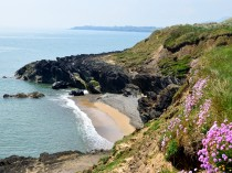 The north Wexford coast... bliss and beauty!