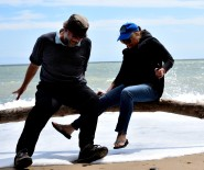 GLW - summer fun moments - the wave- yes, it caught us!
