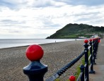 Joining the dots - Bray, Co Wicklow, Ireland